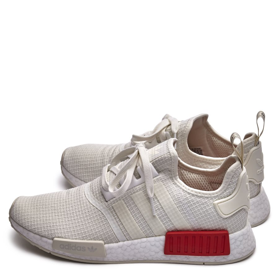 NMD B37619 - NMD - Sko - OFF WHITE - 3